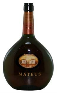 Mateus Rose 750ml - Case of 12